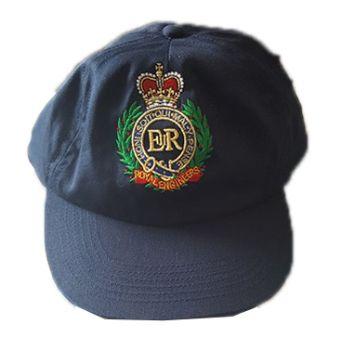 Embroidered Northern Ireland Veteran Cap Badge